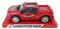 ICOM Samochód Max Speed czerwony