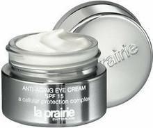 La Prairie Anti-Aging Eye Cream SPF 15 - interwencyjny krem przeciwzmarszczkowy pod oczy 15ml