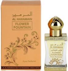 Al Haramain Flower Fountain perfumy w olejku 12ml
