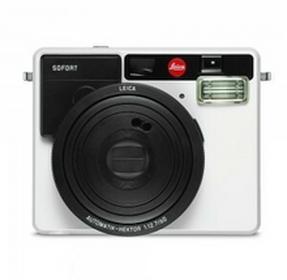 LeicaSofort biały
