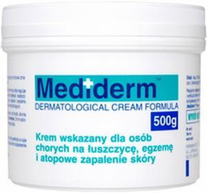 FARMINAMediderm Krem dla osób chorych na łuszczycę, egzemę i atopowe zapalenie skóry, 5