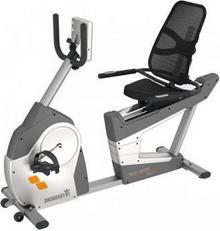Bremshey poziomy Cardio COMFORT PACER