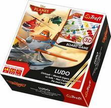 Trefl Chińczyk Ludo Planes 2 3D 01166