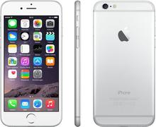 Apple iPhone 6 128GB srebrny
