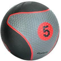 Reebok Piłki lekarska 5 kg RSB-10125