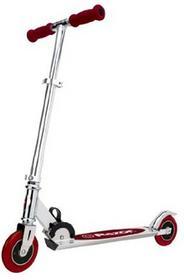 Razor Hulajnoga A125Kick Scooter, Czerwony, -