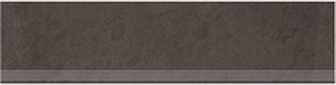 Nowa GalaConcept Stopnica 30x120 Czarny 14 Frezowana Natura Matowa
