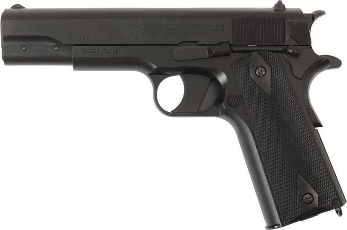 Crosman Wiatrówka GI Model 1911BBb (40021)