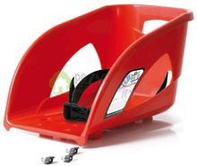 Prosperplast Oparcie Seat1 Siodełko Do Sanek Bullet Zielone