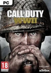Activision blizzard Call of Duty WWII STEAM