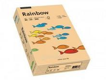 Papyrus Papier Rainbow A4 80g łososiowy R40 88042497