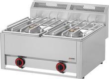 RedFox Kuchnia gazowa SPSL - 66 2G 00000502