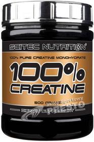 Scitec Monohydrate 100% 500g