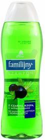 Familijny Szampon do włosów czarna rzepa 500 ml