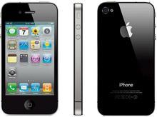 Apple iPhone 4S 8GB czarny