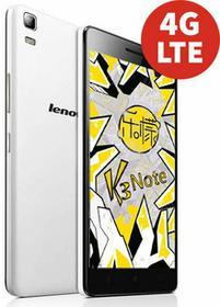 Lenovo K3 Note 16GB Biały