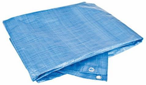 PlantaPlandeka 4x6m niebieska (KOREA43)