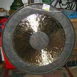 Gong tybetański - TamTam 70 cm