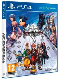 Kingdom Hearts 2.8 Final Chapter Limited Edition PS4
