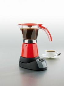DS Produkte Kawiarka elektryczna Coffeemaxx