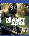Bitwa o Planetę Małp [Blu-Ray]