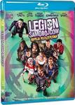 Legion Samobójców Blu-ray) David Ayer