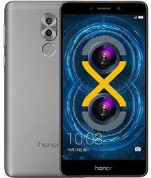 Huawei Honor 6X 32GB Dual Sim LTE Szary