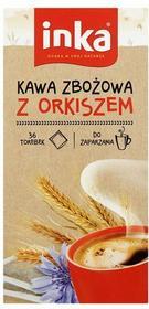Inka Grana Sp. z o.o. Kawa zbożowa z orkiszem A36 144 g