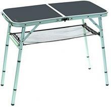 Bo-Camp składany stolik kempingowy, szary 1404395