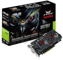 Asus GeForce GTX 950 STRIX (90YV08V0-M0NA00)