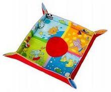 Taf Toys Mata edukacyjna dla dzieci 4 pory roku