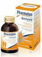 Pharmaton Geriavit 30 szt.