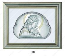 Valenti & Co Obraz w ramie Matka Boska - (v#1251)