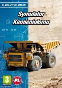 Klasyka Symulatorów: Symulator Kamieniołomu (PC)