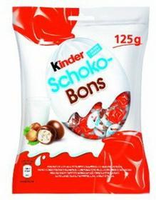 SCHOKO BONS 125G KINDER SCHOKO-BONS 16 X 125 G