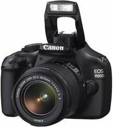 Canon EOS 1100D inne zestawy