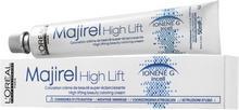 Logona Majirel High Lift Ash Krem superrozjaśniający popielaty głęboki