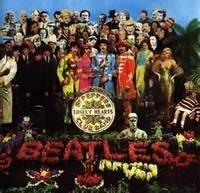 The Beatles Sgt Peppers Lonley Hearts Club Ban ReedycjaWinyl