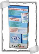 Gorvita żel pod oczy ze świetlikiem i kolagenem 20 ml