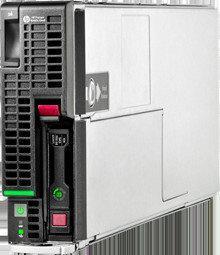 HP ProLiant BL465c Gen8