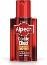 Alpecin Double Effect Szampon przeciwłupieżowy oraz wypadające 200