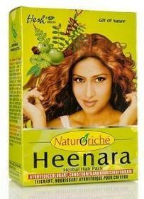Hesh henna Heenara Naturalna