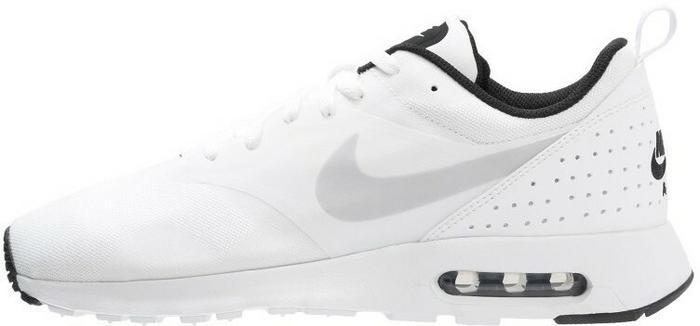 size 40 033c5 b7dec Nike Air Max Tavas 705149-103 biały