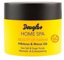 Douglas Home Spa Hibiscus & Monoi Oil Peeling do ciała 200.0 g