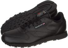 Reebok CL Leather 50149 czarny