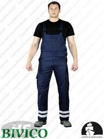 Leber & Hollman spodnie letnie LH-Bister_X G 5907522957674