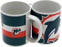 QMID01: Miami Dolphins - Kubek