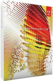 Adobe Fireworks CS6 - Nowa licencja