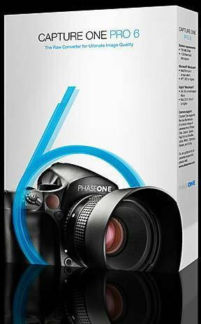Phase One Capture One Pro Nowa licencja