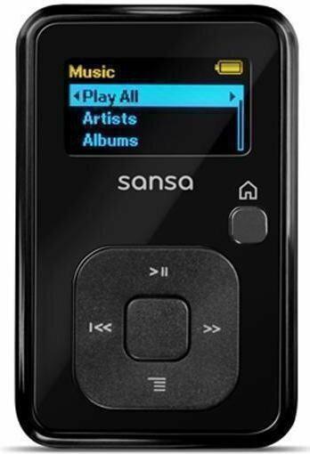 SanDisk Sansa Clip Plus 8GB